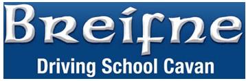 Breifne Driving School, Cavan.
